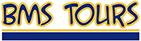 BMS Tours Lake Eildon Logo